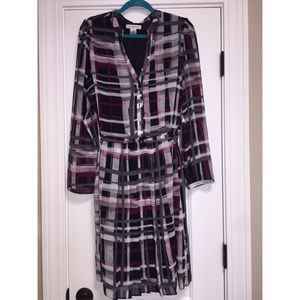 Long sleeve dress 🌻